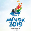 2nd European Games