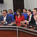 """Фото Ольги Банщиковой, """"Новополоцк сегодня"""""""